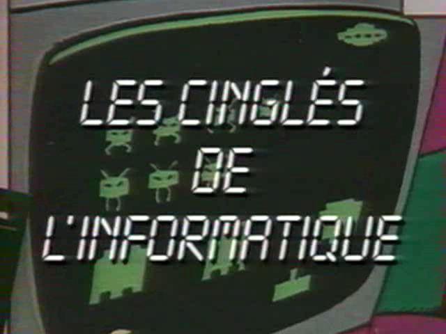 LES CINGLES DE L INFORMATIQUE 1 preview 0